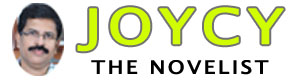 Joycy the Novelist Logo